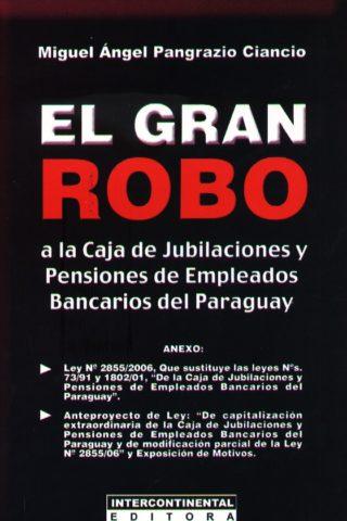 GRAN ROBO EL
