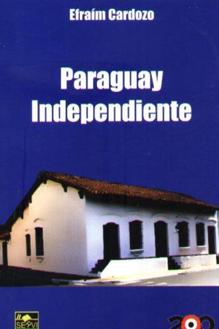 PARAGUAY INDEPENDIENTE