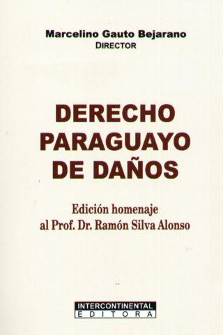 DERECHO PARAGUAYO DE DAÑOS