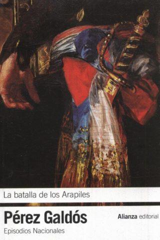 BATALLA DE LOS ARAPILES LA