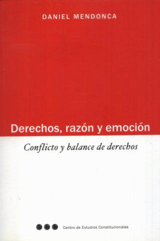 DERECHOS RAZON Y EMOCION