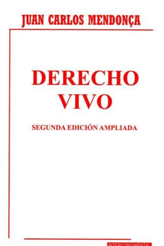 DERECHO VIVO