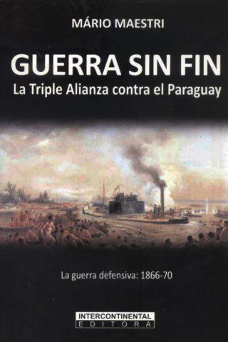 GUERRA SIN FIN LA GUERRA DEFENSIVA 1866 70