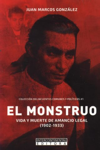 MONSTRUO EL