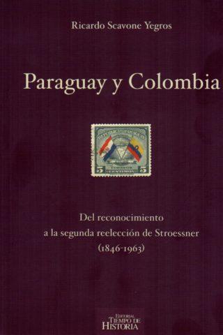 PARAGUAY Y COLOMBIA