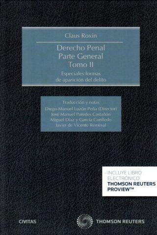 DERECHO PENAL PARTE GENERAL 2TS