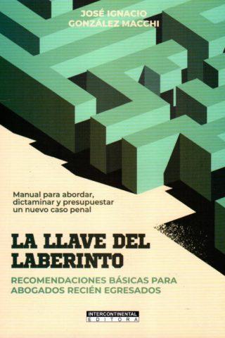 LLAVE DEL LABERINTO LA