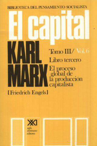 CAPITAL VOLUMEN 6 EL