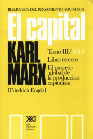 CAPITAL VOLUMEN 8 EL