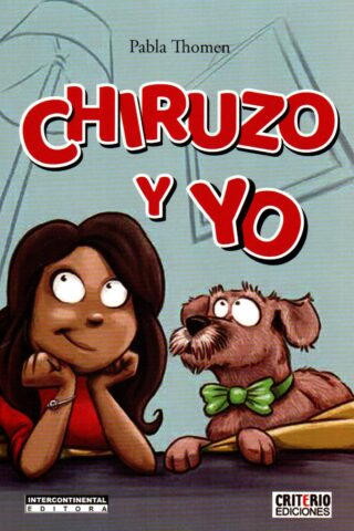 CHIRUZO Y YO