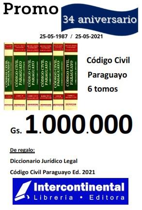 OFERTA CIVIL 6TS + DICC. + CIVIL
